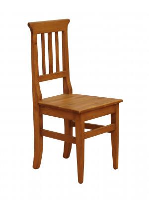 Drevená stolička Hacienda 03
