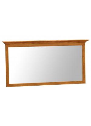 Drevené zrkadlo Hacienda 03