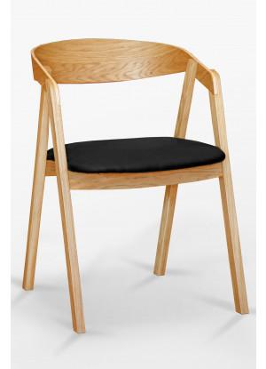 Dubová stolička NK-16c