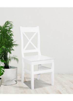 Drevená stolička Parma X 46