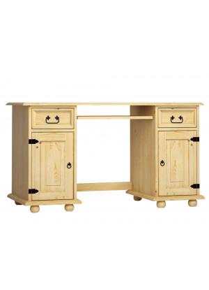 Písací stôl Beskidzka 02 [veľký SD+SD]