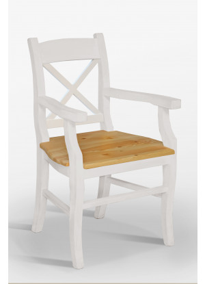 Drevená stolička Nicea 32 X