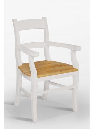 Drevená stolička Nicea 34