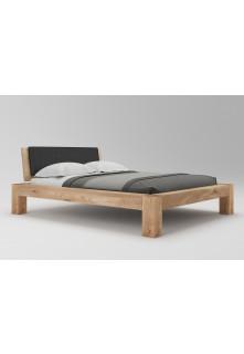 Dubová posteľ Syringa 02