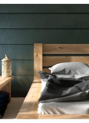 Dubová posteľ Imperata 05