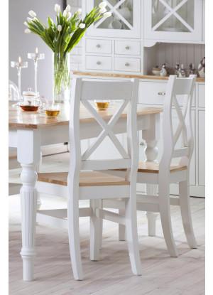 Drevená stolička Nicea 06