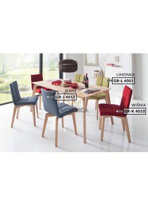 Dubová stolička NK-18